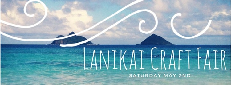 Lanikai Craft Fair