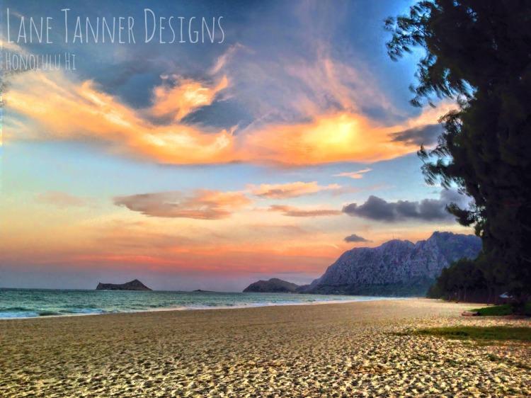 Manana Island Insta